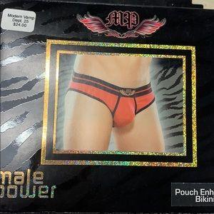 Enhancer bikini by Male Power